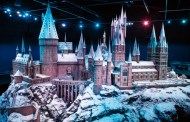 Christmas in the Wizarding World with 'Hogwarts in the Snow' in London