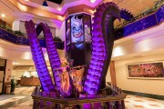 Halloween Time At Disneyland Resort Hotels