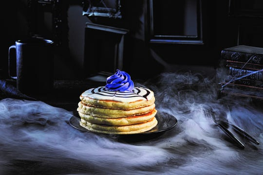 Ihop introduces Adams Family themed menu for Halloween 1