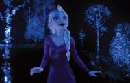 Venture Into The Unknown With Frozen 2