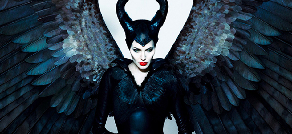 Get a Sneak Peek of Disney's 'Maleficent: Mistress of Evil' at Disney Parks & Cruise Line