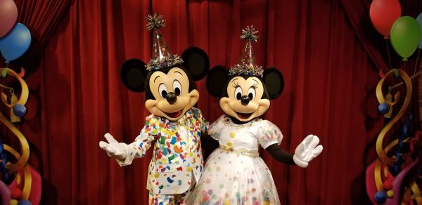 Character M&G Changes Coming To Magic Kingdom Park Starting October 1st 1