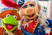 Great Moments in American History with the Muppets set to close this month
