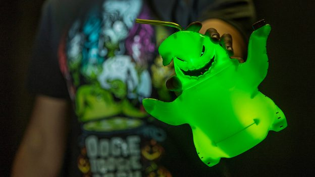 Oogie Boogie Bash at Disney's California Adventure Now Completely Sold out