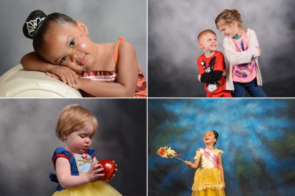 Three Photopass Studio Locations Available at Walt Disney World 1
