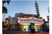 Legends Of Hollywood And Keystone Clothiers Re-Open In Hollywood Studios