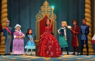 Disney's First Jewish Princess Will Debut on Disney Junior's 'Elena of Avalor'