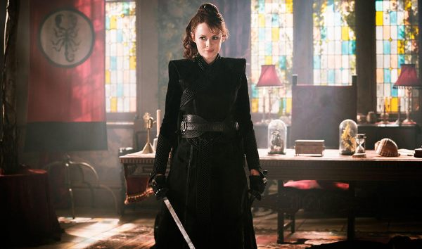 Emily Beecham Added to Live-Action 'Cruella' Cast 3