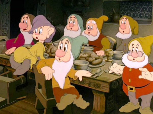 Live-Action 'Snow White and the Seven Dwarfs' Set to Begin Production in Early 2020 3