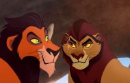 We Now Know How Scar Got His Name Thanks To 'The Lion Guard'