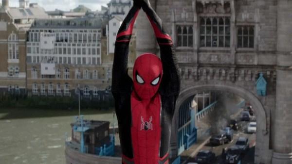 Disney-Sony Are Scheduled to Meet Next Week Regarding Spider-Man's Future 4