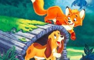 Disney Looking at 'Fox and the Hound' for a Live-Action Remake