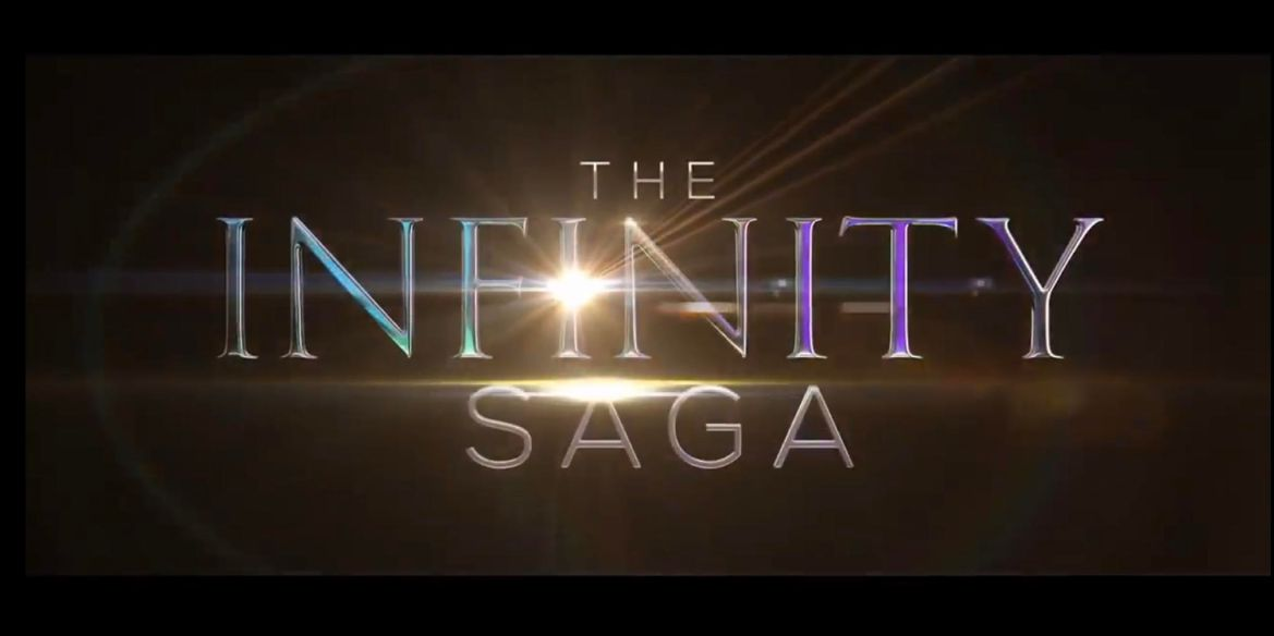 Marvel Studios 'The Infinity Saga' Now Available For Pre-Order