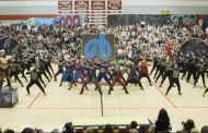 High School Dance Team Performs Avengers 'Infinity War' and 'Endgame' for Homecoming Assembly Dance