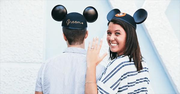 Disney's Fairytale Weddings Showcase At Walt Disney World In 2020! 1