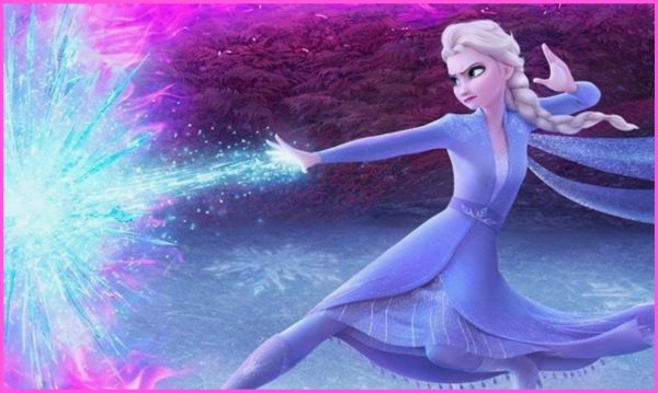 Look Into the Unknown of 'Frozen II' with these New Posters and Teaser Trailer 1