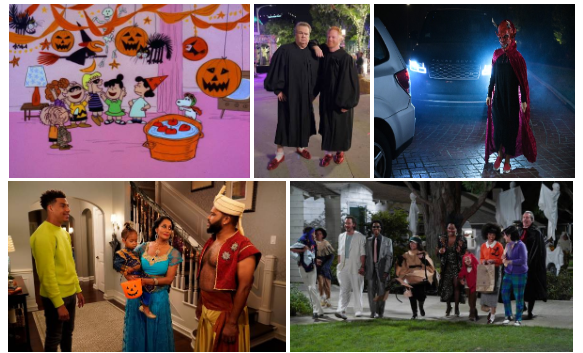 ABC gets into the Halloween Spirit with Spooky Programming