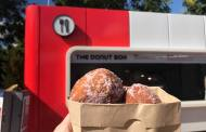 The Donut Box Opens at Epcot's Food and Wine Festival