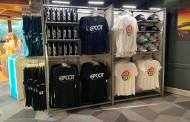 New Merchandise Location Opens at the Epcot Experience