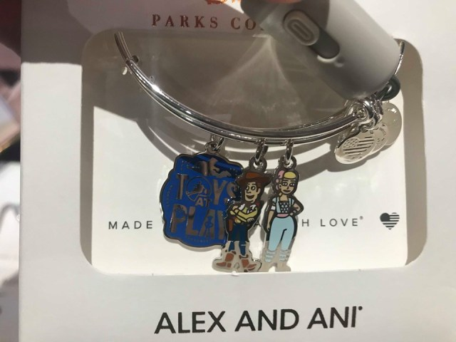 Pixar Bangles From Alex and Ani Take Style To Infinity And Beyond 6