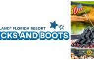LEGOLAND Florida Resort Honors U.S. Veterans with Free Theme Park Admission This November