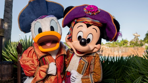 7 Exciting Ways to Celebrate Halloween at Disney's Typhoon Lagoon 4