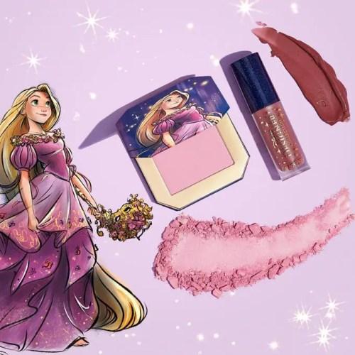 Midnight Masquerade Disney Makeup Collection From ColourPop 5