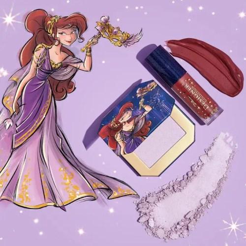 Midnight Masquerade Disney Makeup Collection From ColourPop 3