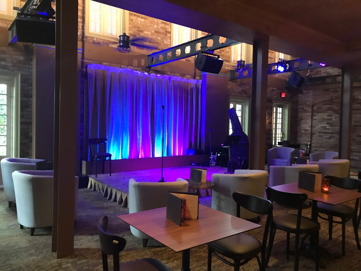 First Look At The New Scat Cat Club At Disney's French Quarter