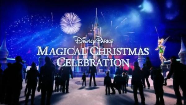 Disney Christmas Parade Taping 2019.2019 Disney Parks Magical Christmas Celebration Taping At