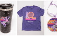 New Epcot Forever Merchandise Celebrates The New Nighttime Spectacular
