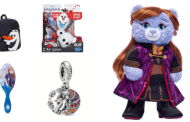 The New Frozen Fan Fest Products Are Frosty And Fabulous