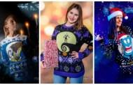 Disney Christmas Sweater Range From Merchoid Is Full Of Festive Fun