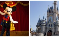 Live Photopass Photographers Return To Town Square Theater with Magician Mickey Meet and Greet at Magic Kingdom
