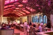 Celebrate New Year's Eve At Toledo Restaurant In Disney's Coronado Springs