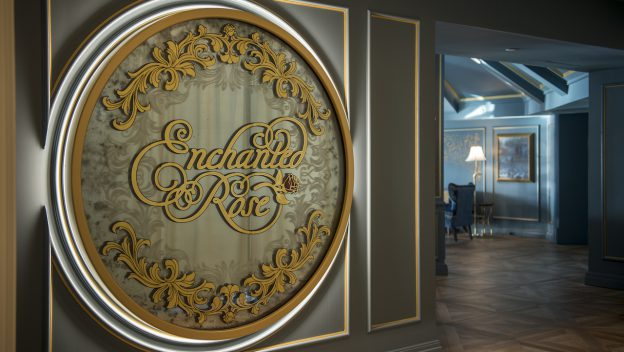 BE OUR GUEST…Enchanted Rose Is Now Open!