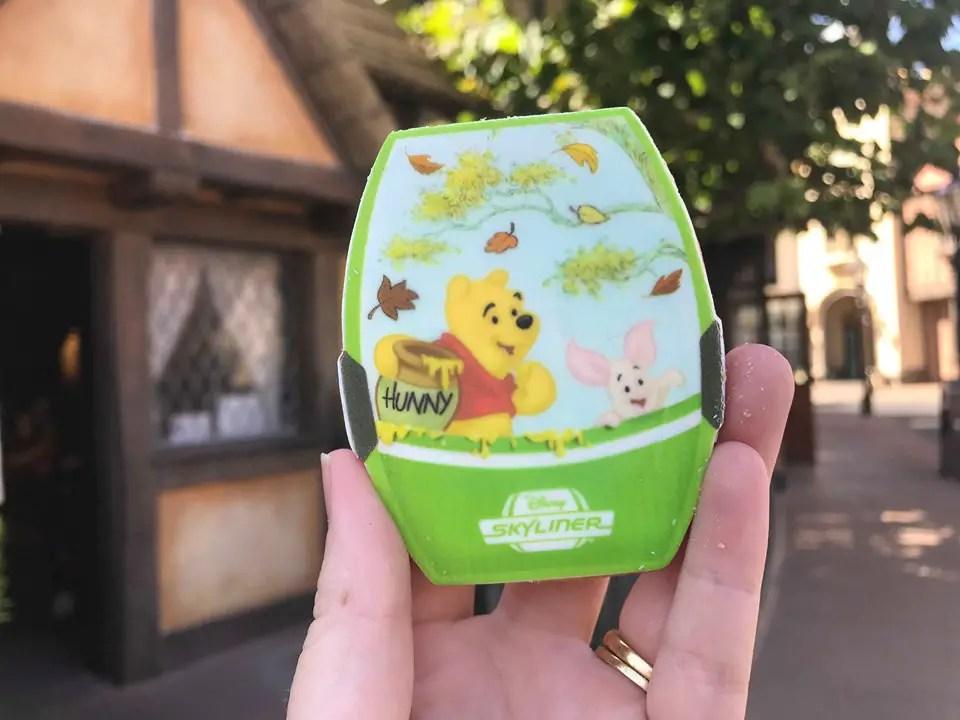 Disney Skyliner Cookies Now Available Around Walt Disney World!