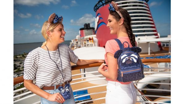 Disney Cruise Line Nautical Navy Collection Sails Away With Style 3