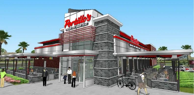 Portillo's Restaurant to Open in Lake Buena Vista Near Disney World