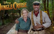 Disney's Live Action Jungle Cruise Trailer & Poster