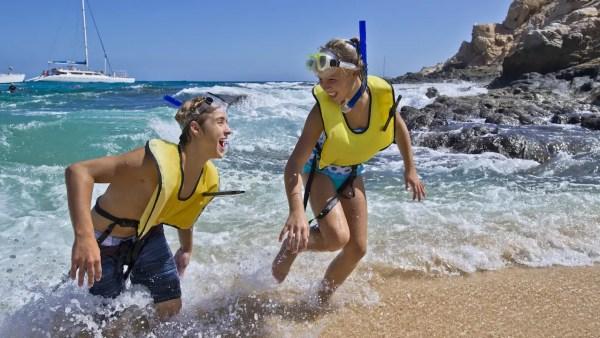 Disney Cruise Line Returns to San Diego for Mexico Cruises