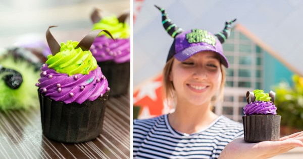 Evil Maleficent Treats Now Available At Disney Parks 3