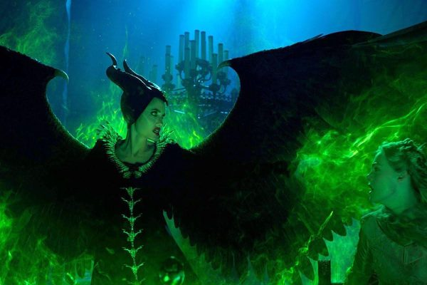 'Maleficent: Mistress of Evil' Reigns Over Domestic Box Office on Opening Weekend 4