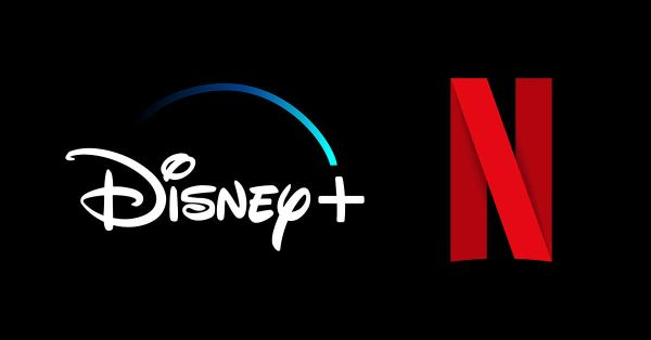 Disney Reportedly Banning Netflix Ads as Disney+ Launch Approaches 2