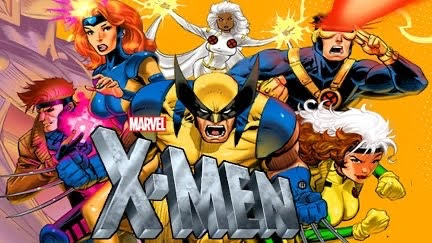 Marvel Being Sued For Alleged Theft of the X-Men: Animated Series Theme Song 1