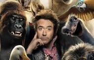 New Trailer Released for Universal's 'Dolittle' Starring Robert Downey Jr.