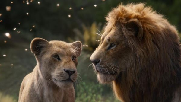 """Sir Elton John Thinks the """"Magic Was Lost"""" In Live-Action 'The Lion King' 3"""