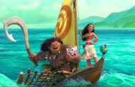 Disney Rumored To Be Developing A 'Moana' Sequel