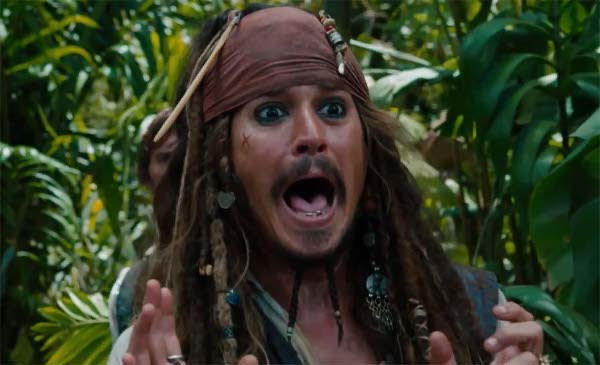 Disney Is Rebooting 'Pirates of the Caribbean' without Captain Jack Sparrow 1