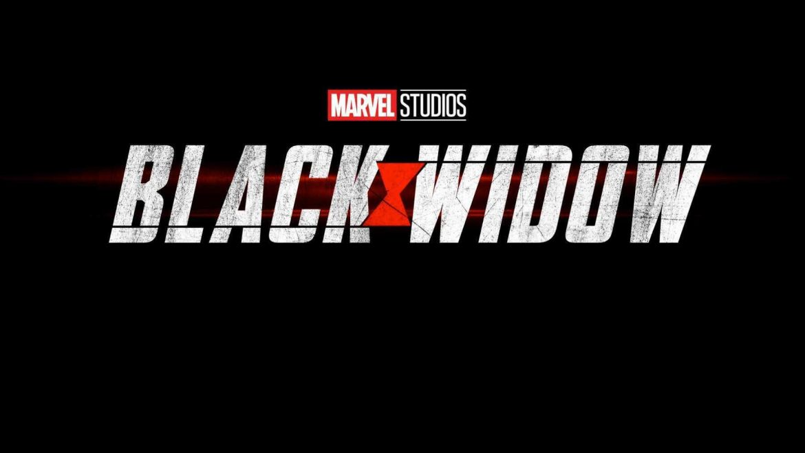 Marvel Studios Wraps Filming on 'Black Widow'